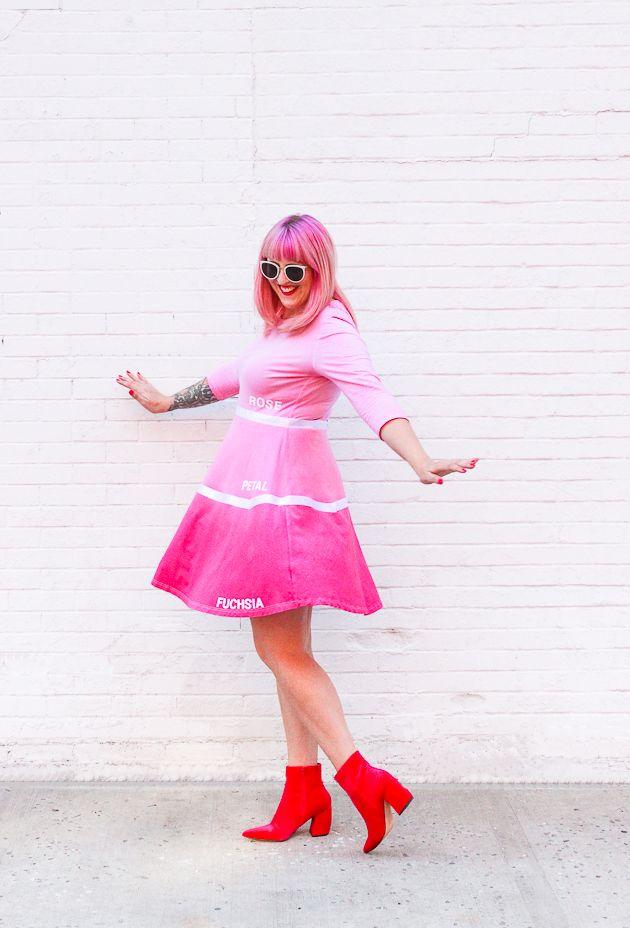 Getting a special concepts has rarely ever been easier. 26 Best Tween Halloween Costumes Diy Costumes For Tween Teen Girls Boys
