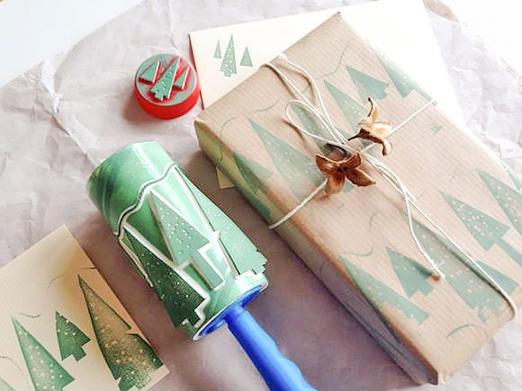 39 unique gift wrapping