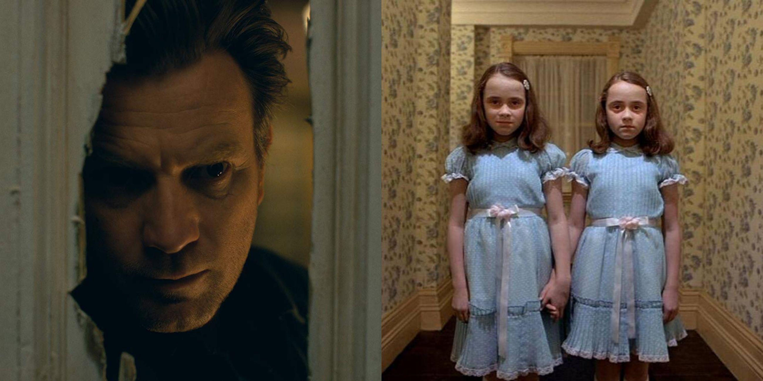 史蒂芬金《鬼店》續集《安眠醫生》首支預告正式上線!伊旺麥奎格飾小男孩成年版大展閃靈能力