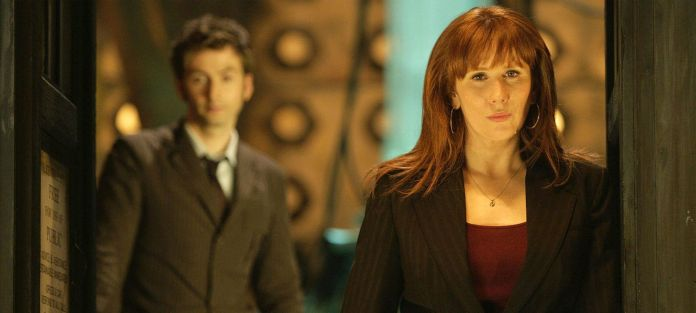 Catherine Tate addresses Doctor Who series 13 return claims