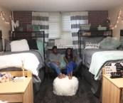 prettiest dorm rooms