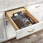 13 Best Kitchen Cabinet Drawers Clever Ways To Organize
