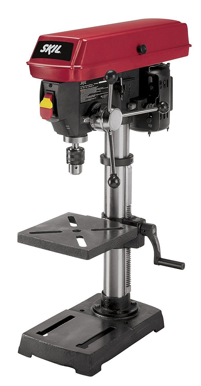 Woodcraft Drill Press