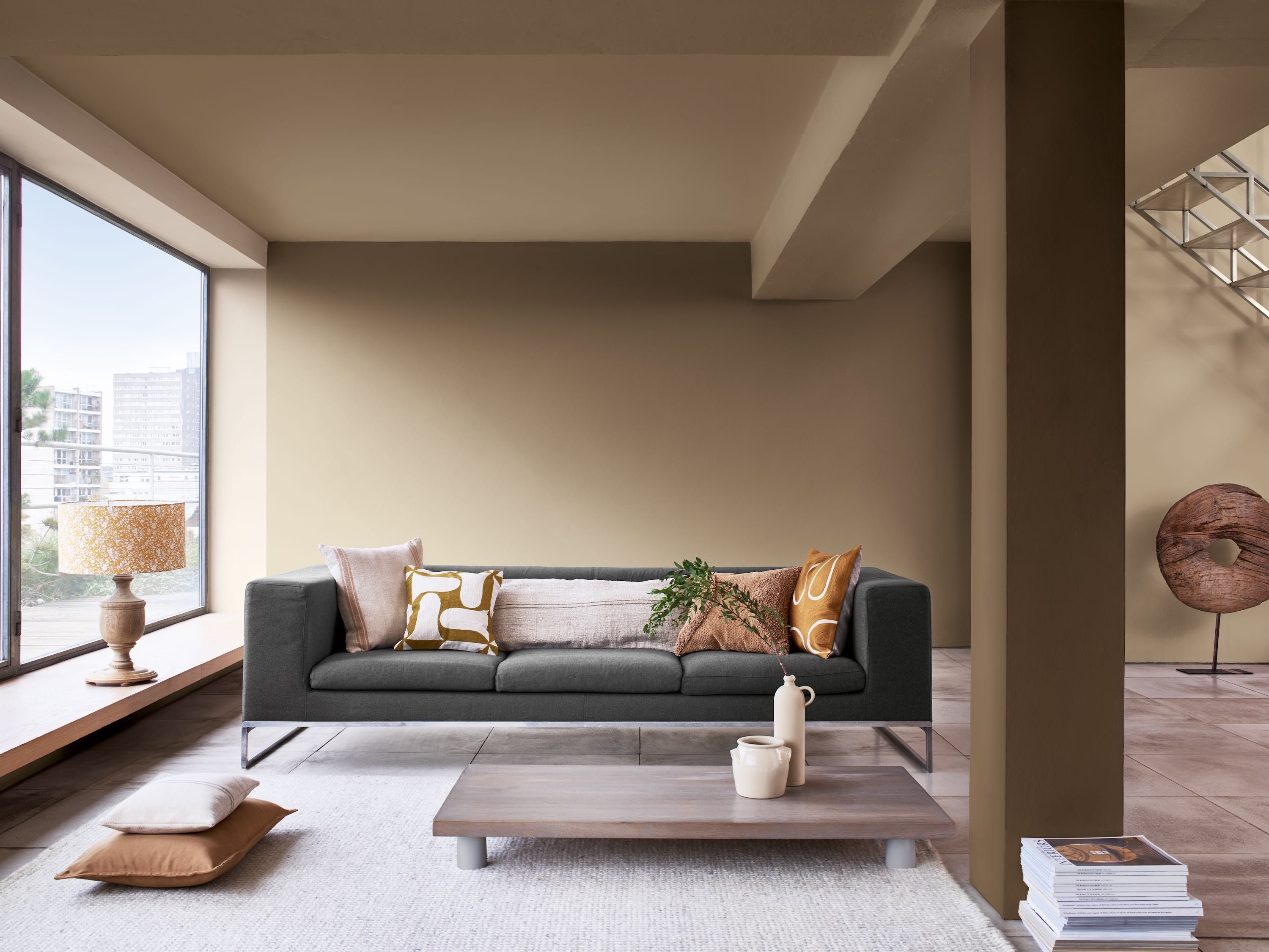 We spoke to home decor experts to identify next year's most exciting looks. 7 Interior Colour Trends You Need To Know About In 2021