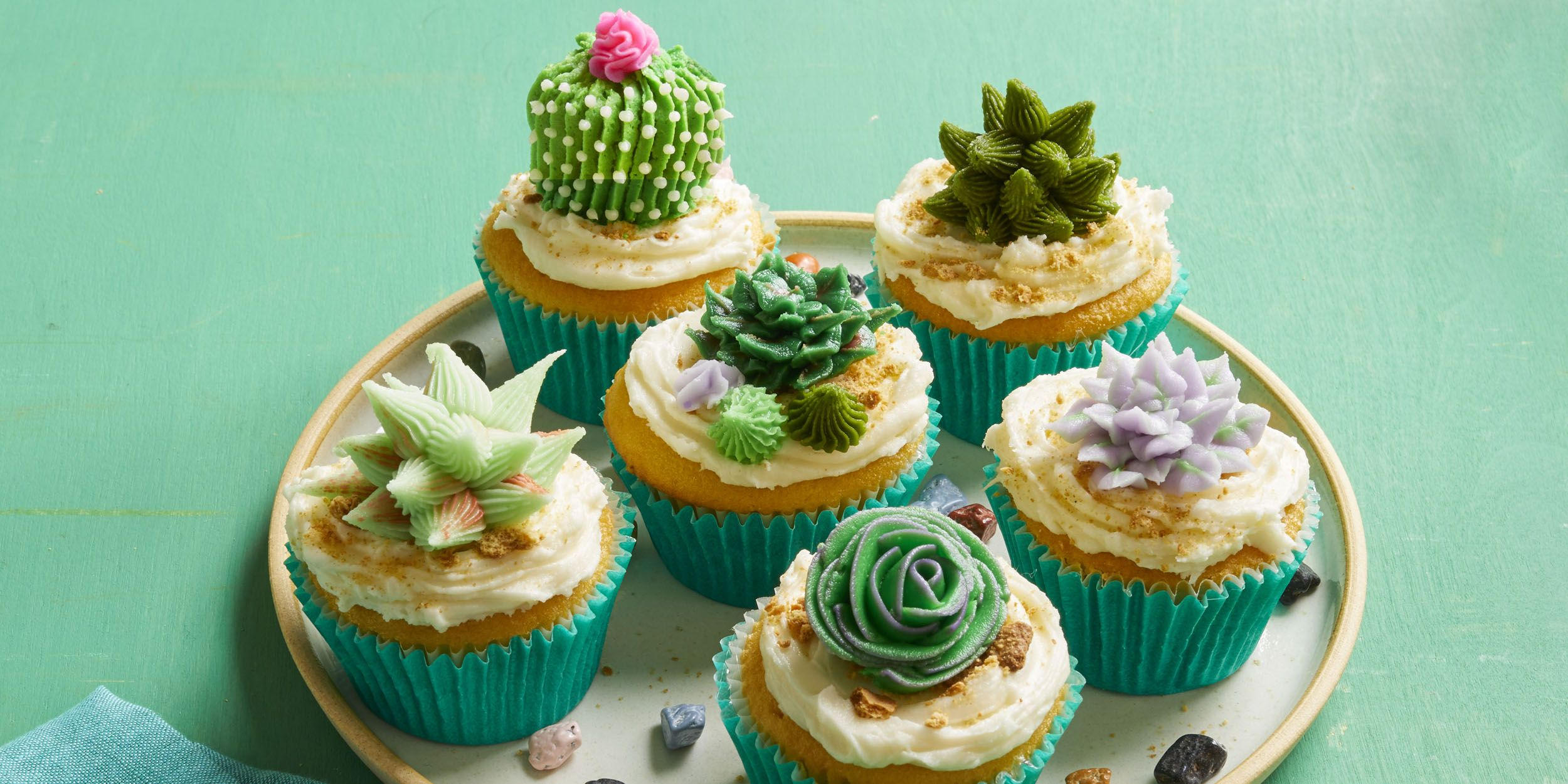 24 Easy Easter Cupcake Ideas Cute Recipes For Spring Cupcakes