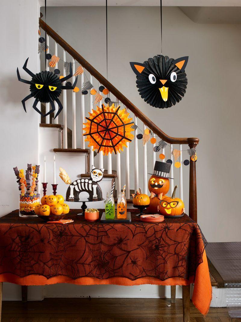Halloween Ideas 2020 Halloween Decor And Food