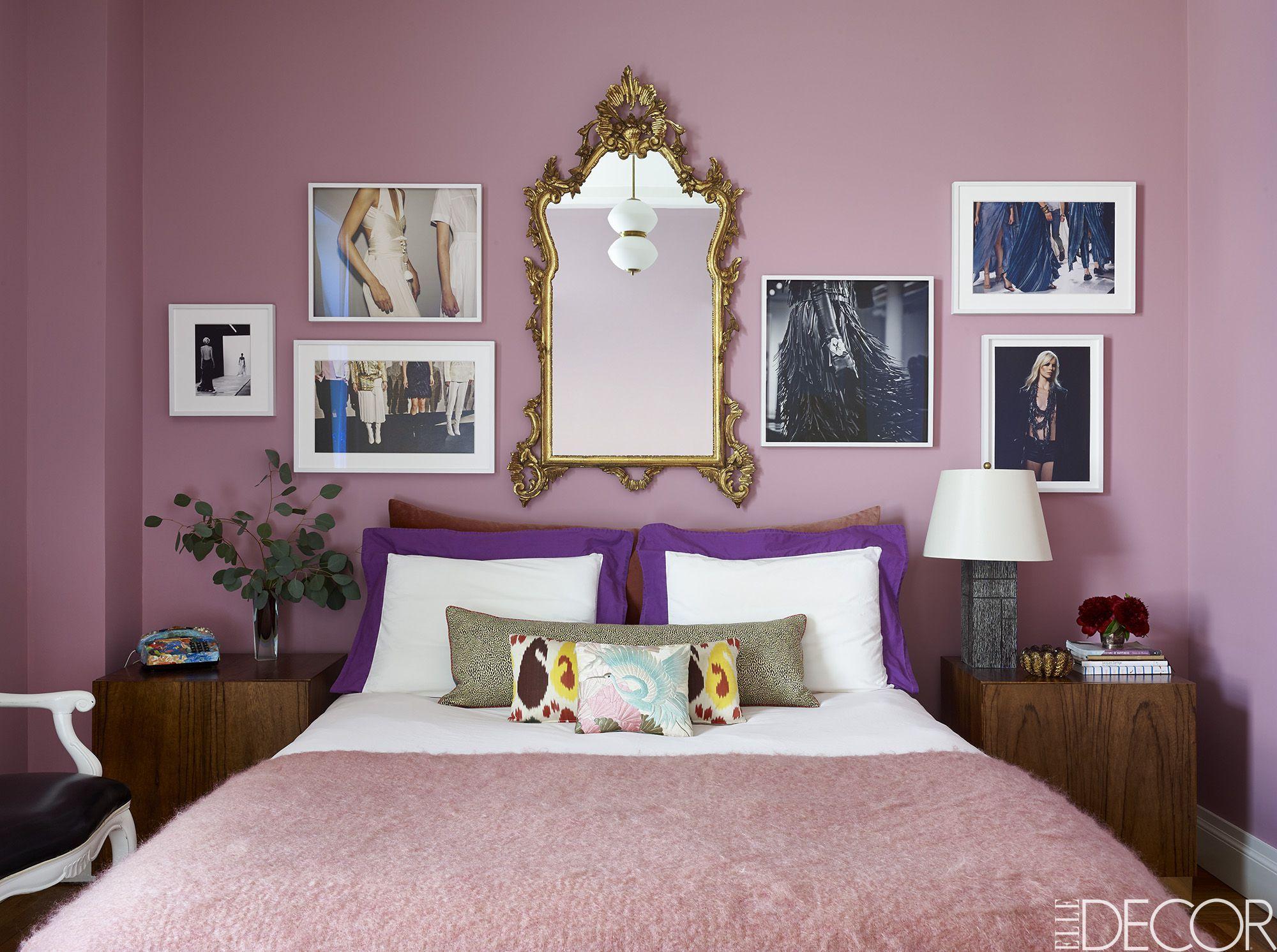 55 small bedroom design ideas