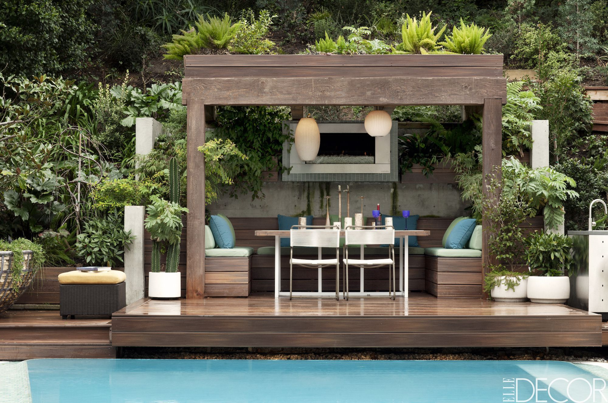 40 Best Small Patio Ideas Small Patio Furniture Amp Design