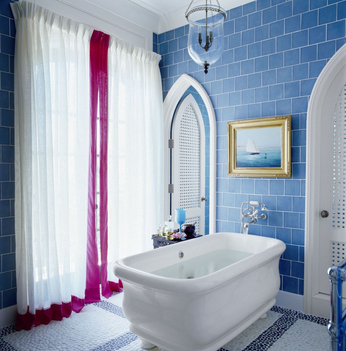 Top Bathroom Ideas for 2021 - What Trends Are In for Bathrooms