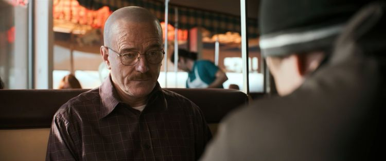 Breaking Bad's Bryan Cranston speaks out on Walter White's future