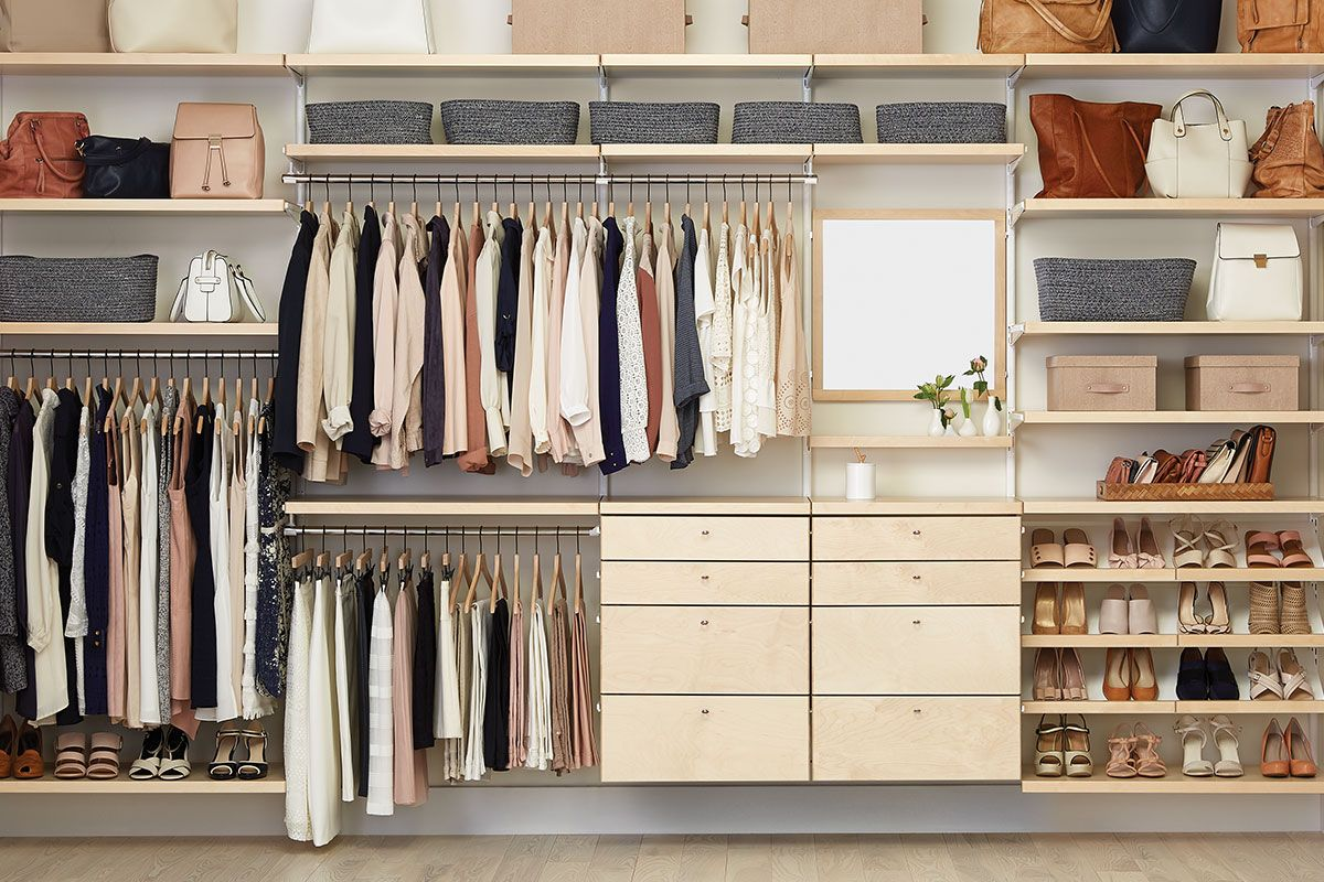 10 Best Closet Systems Places To Buy Closet Systems In 2019