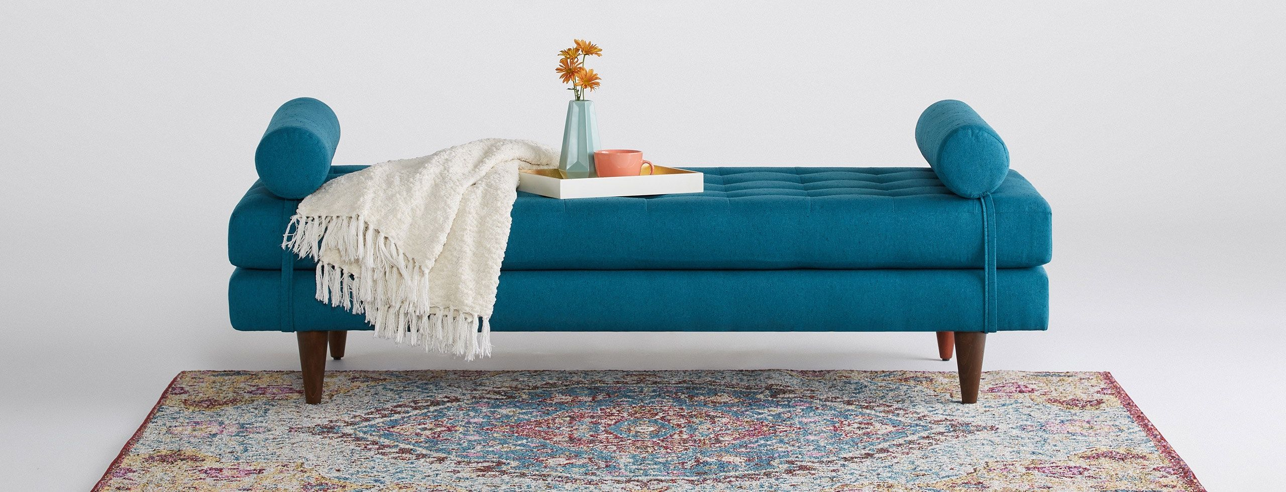 11 chic daybeds for your guest room