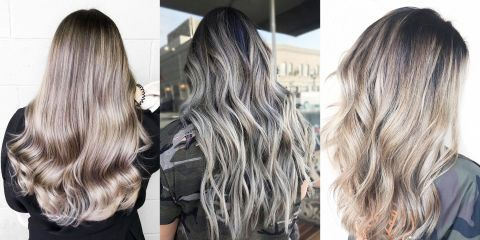 50 Ethereal Color And Fairytale Layered Long Hair