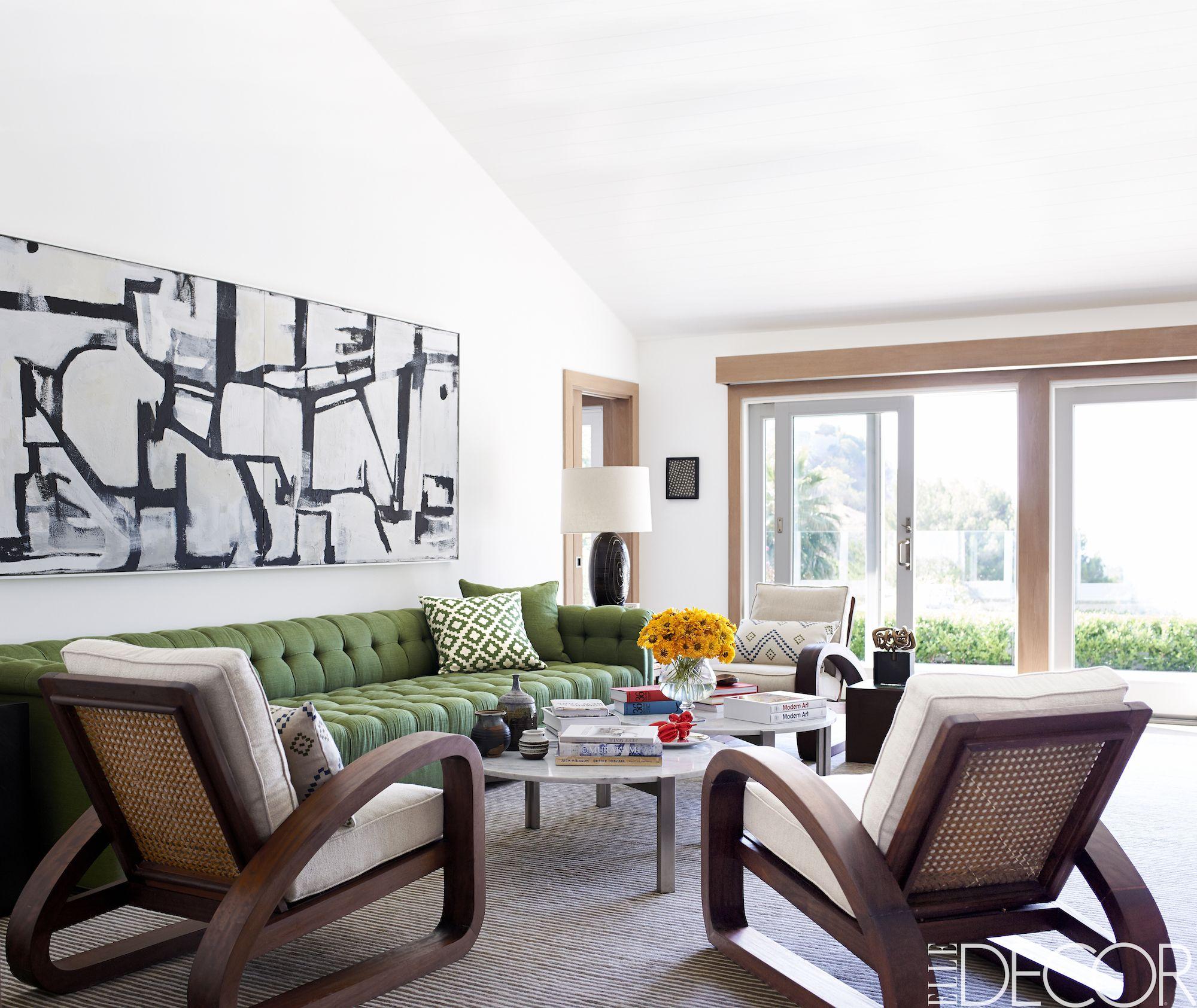 Best Interior Designers  ELLE DECOR