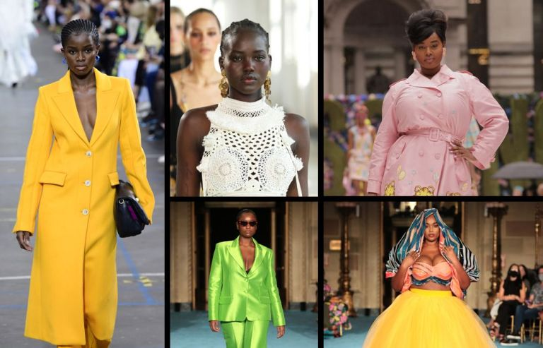 Has Fashion Kept Its Diversity Promise? Industry Insiders Discuss