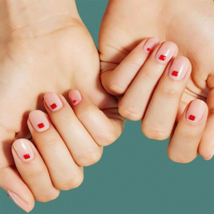 45 Easy Valentine S Day Nail Art Designs Cute Valentine S Day Manicures We Love