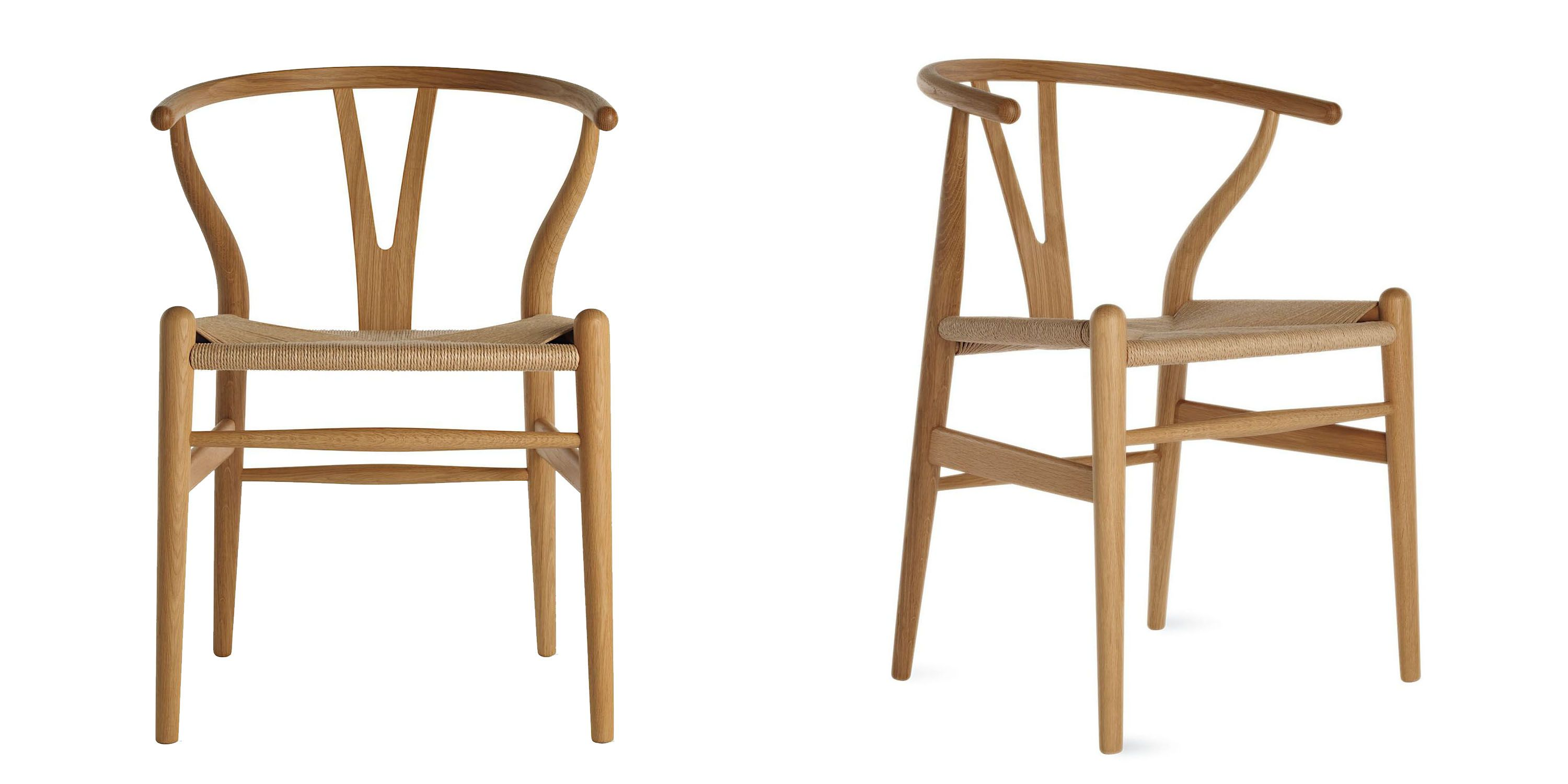 Wishbone Chairs The History Of The Wishbone Chair 5 Unexpected Facts About Hans