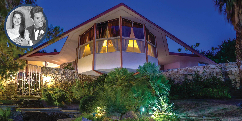 palm springs honeymoon