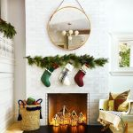 16 Empty Fireplace Ideas How To Style A Non Working Fireplace