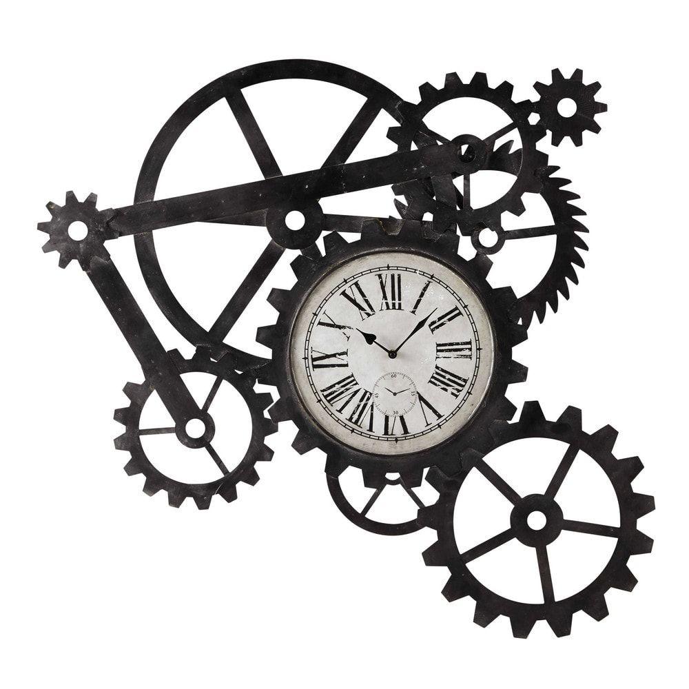 Best Stylish Wall Clocks To Buy Modern Copper