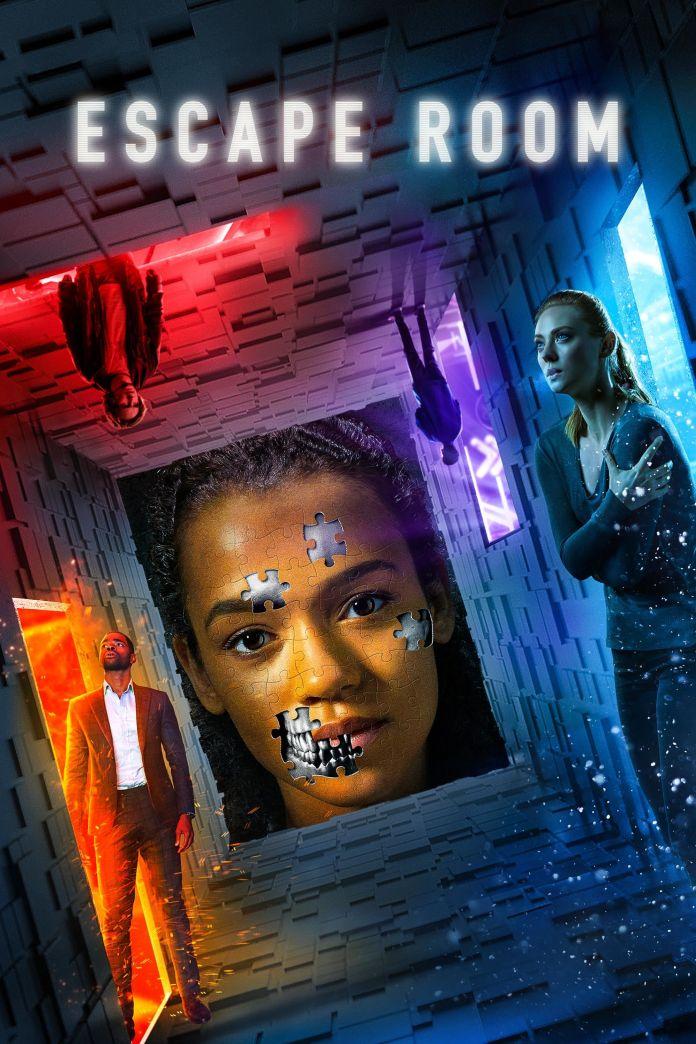 Escape Room - Best Halloween Movies
