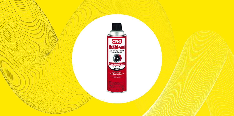 essential sprays for mechanics