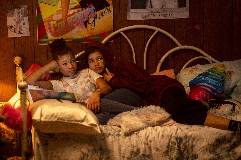 Euphoria Season 2 Date Cast Trailer Release Date And More