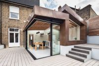 London's Most Incredible House Extension Designs: Winners