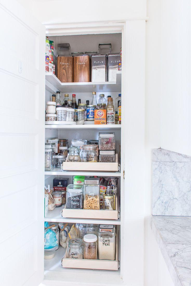 23 best pantry organization ideas how