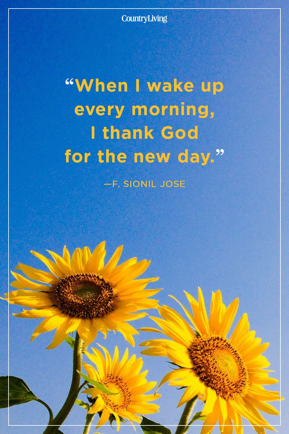 A New Day Quote : quote, Morning, Quotes