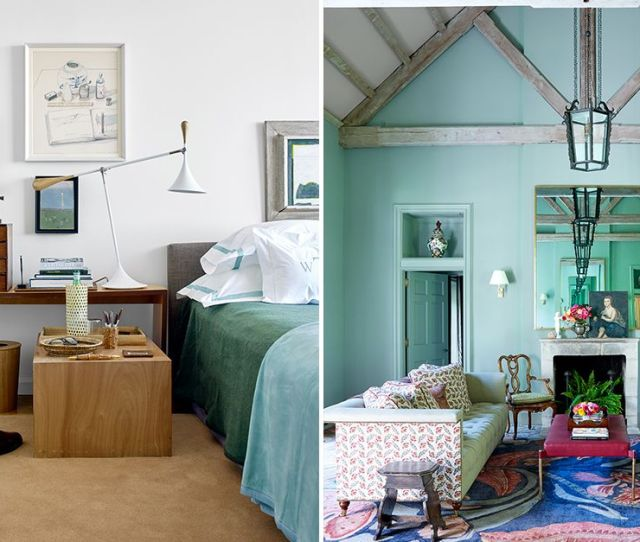 Beautiful Mint Green Rooms And Decor Ideas Just In Time For Spring