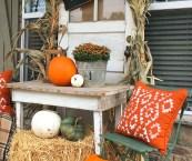 pumpkin fall decorations