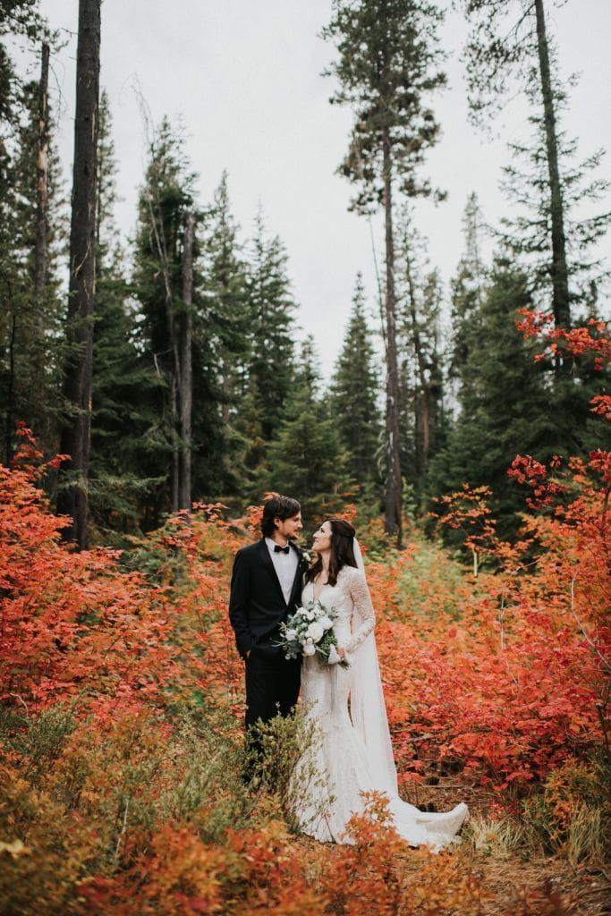 19 Fall Wedding Ideas Rustic Decorations For A Fall Wedding
