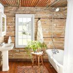 20 Best Farmhouse Bathroom Design Ideas Farmhouse Bathroom Decor