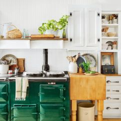Decorating Ideas Kitchens Kitchen Cabinet Hardware Pulls 24 Farmhouse Style Rustic Decor For The Perfect Vibe