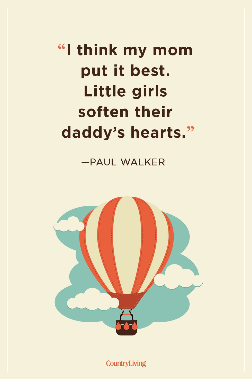 20 Father Amp Daughter Quotes Sweet Sayings About Dads