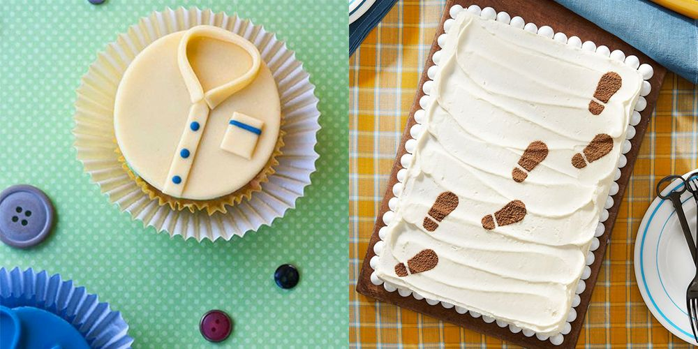 21 Best Fathers Day Cakes Recipes For Father S Day Cake