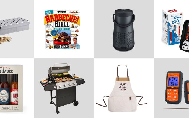 Father S Day Grilling Gifts 2019 Grill Inspired Gifts