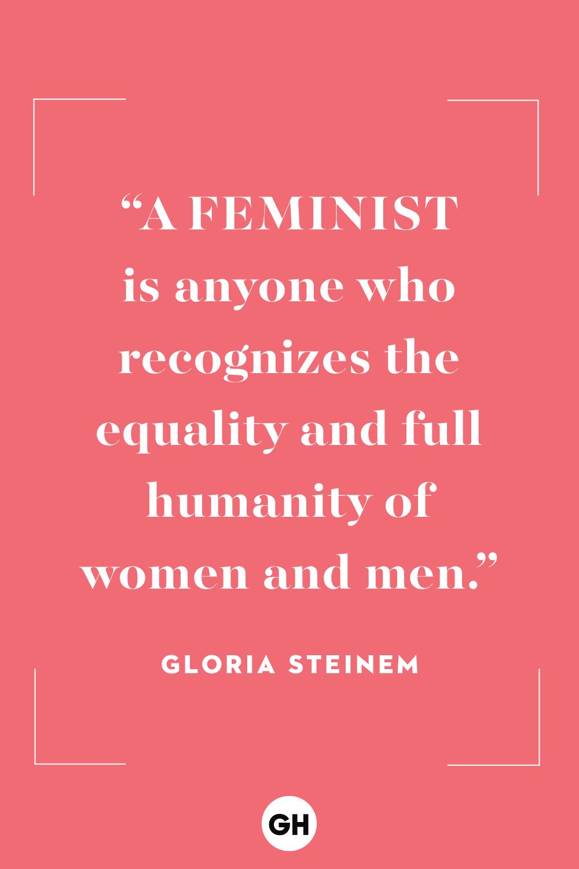 Gender Equality Quotes : gender, equality, quotes, Inspirational, Feminist, Quotes, Empowering, Women's