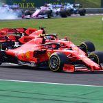 Ferrari Performing Like A Mid Pack Formula 1 Team In 2020