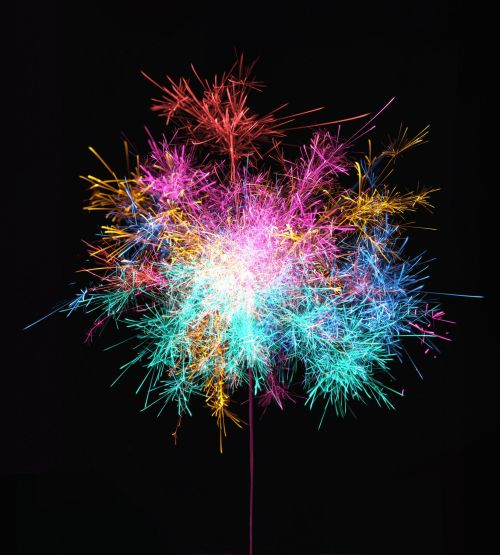 small resolution of diagram of inside firework