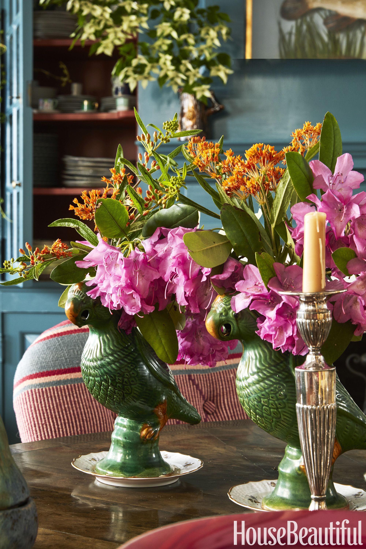 55 easy flower arrangement