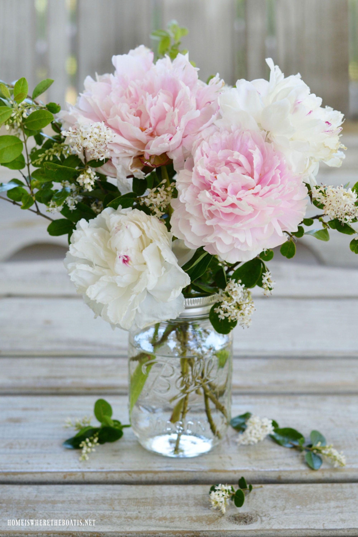 37 easy floral arrangement