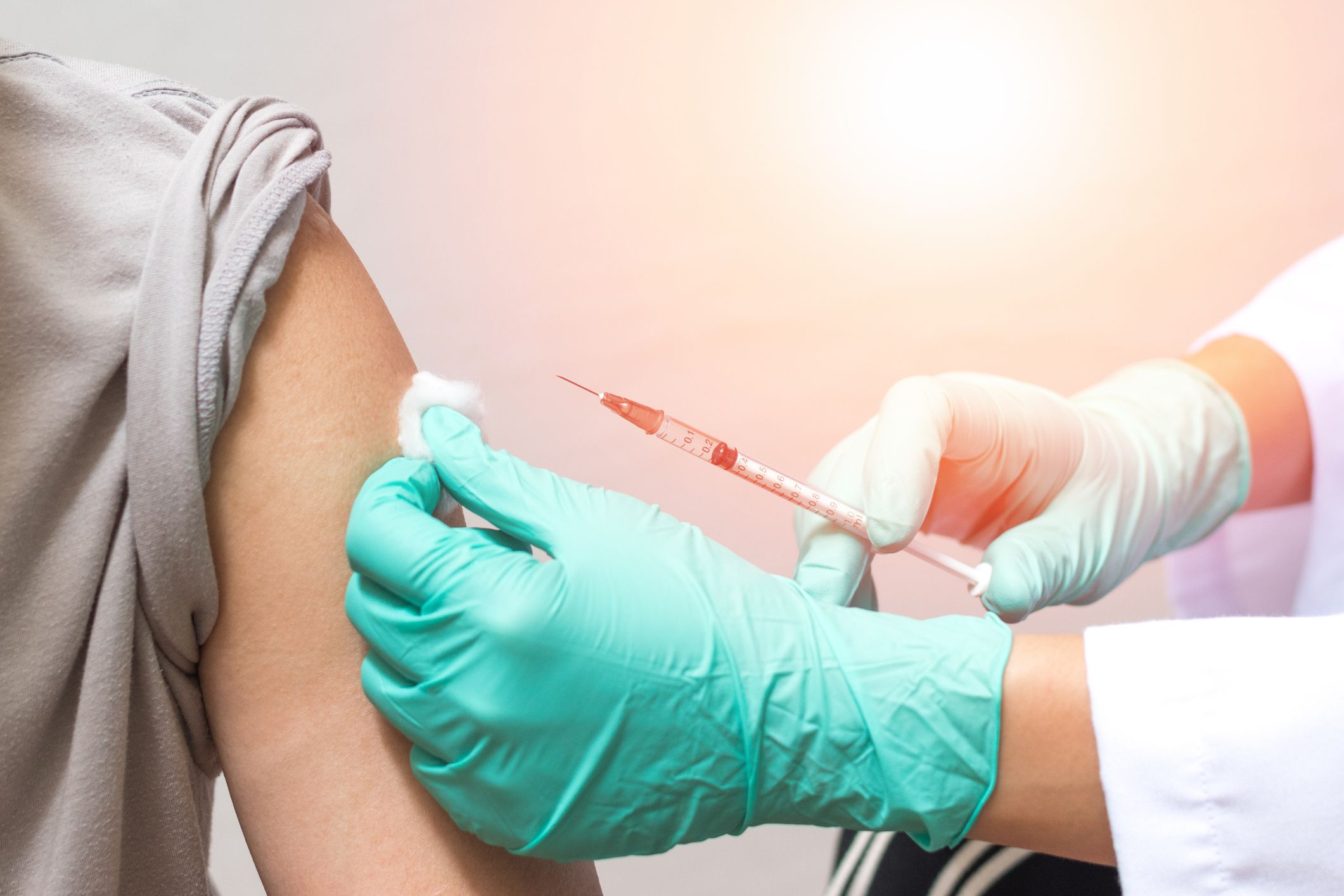 Flu Shot Facts - What Are the Side Effects of Getting a Flu Shot?
