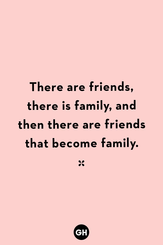 40 short friendship quotes