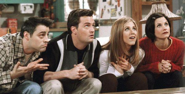 "Friends"" Trivia Quiz - The Ultimate Friends Quiz for Fans"