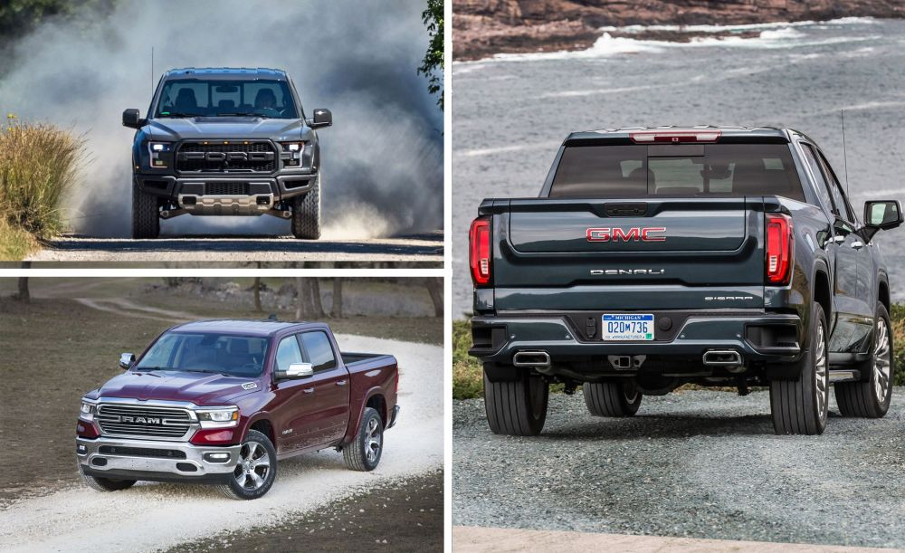 medium resolution of 7 full size pickup trucks ranked from best to worst toyota 22re engine fuel rail diagrams toyota 22re engine fuel diagrams