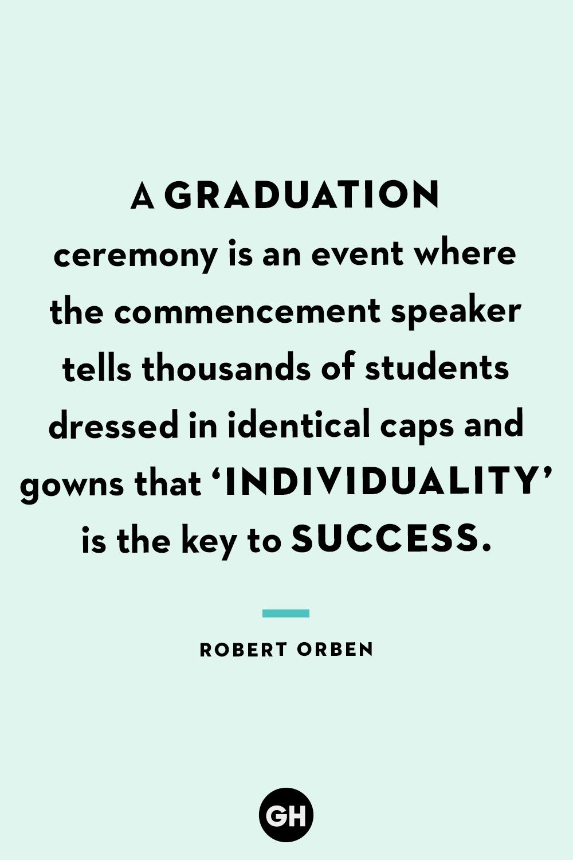 35 best funny graduation