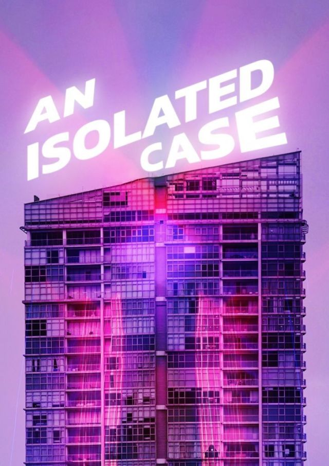 an isolated case