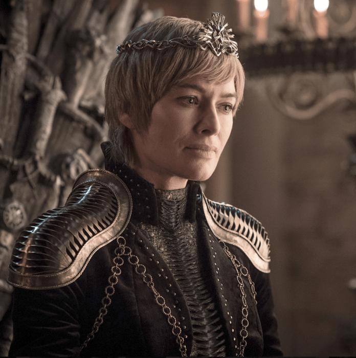 Game of Thrones season 8: Cersei Lannister (Lena Headey)